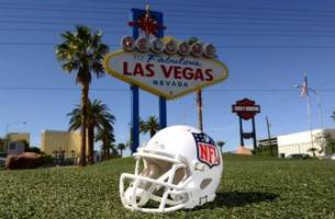 Raiders file Las Vegas relocation papers with the NFL