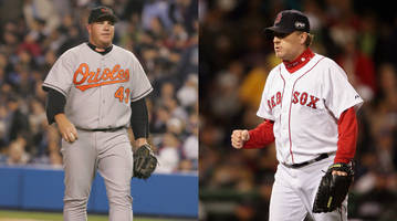 curt schilling argued with a fake sidney ponson twitter account, claims it's really him