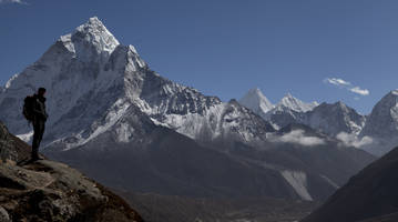Watch: First look at 'Capturing Everest' trailer before Sundance Film Festival debut