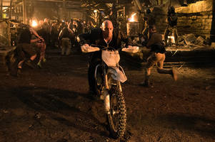 'XXX: Return Of Xander Cage' review