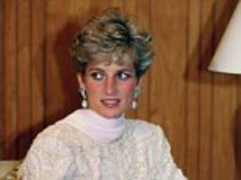 Previously unseen letter by 'misunderstood' Princess Diana