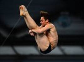 tom daley says olympic diving twists almost crippled me