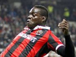 Bastia 1-1 Nice: Mario Balotelli kept quiet on his return