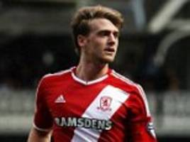 karanka warns fans not to expect too much from bamford