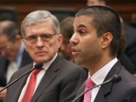 trump will make a vocal opponent of today's 'open internet' laws the next fcc boss, says report