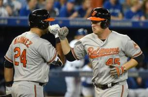 Baltimore Orioles: Mark Trumbo's new deal is a win for the Orioles