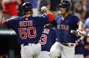 boston red sox: risk and reward of betts and bogaerts not seeking long-term contracts