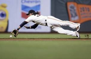 San Francisco Giants: Top 10 Shortstops In Franchise History