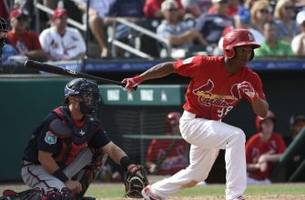 st. louis cardinals: comparing harrison bader and magneuris sierra