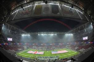 Miami Dolphins 2017 London trip has been set by NFL
