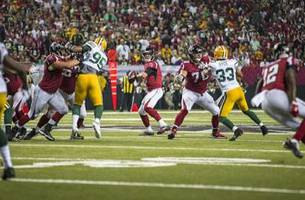 Packers vs. Falcons: Inside the Game Plans