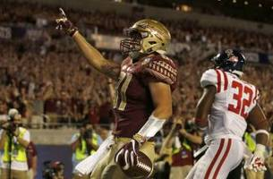 FSU Football: How Will Fullbacks and Tight Ends Fit Into 2017 Offense?