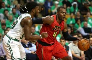 boston celtics missed on an opportunity, could use a big to pair next to horford