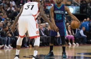 Charlotte Hornets Look to Win Second Straight as They Host the Toronto Raptors