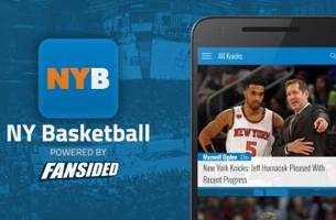 daily knicks launches ny knicks app for ios and android