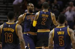 flashback friday: kyrie irving steals one for the cleveland cavaliers