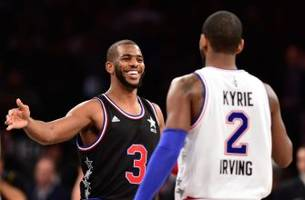 NBA: Positions Should Not Matter When It Comes To All-Star, All-NBA Selections