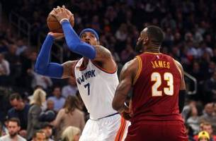 New York Knicks: Five Mutually Beneficial Carmelo Anthony Trades