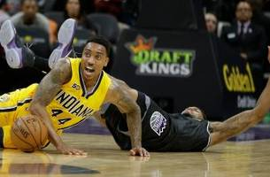 pacers look to 'stay sound' as they roll into la