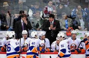 New York Islanders Blame Capuano Forget Weights Responsibilities