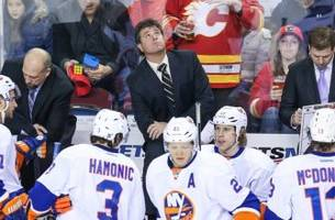 New York Islanders' New Post Jack Capuano Era Might Pay Off