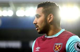 transfer news and rumors: payet turns down china, wants marseille move