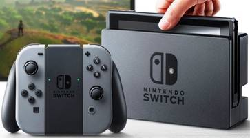 Nintendo Amid Pricing Fears: 'We Won't Sell The Switch At a Loss'