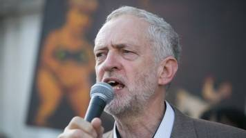 corbyn to attack snp budget plans in glasgow speech