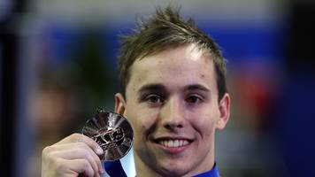gymnastics: daniel keatings retires from the sport