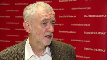 Jeremy Corbyn: Labour can unite people over Brexit