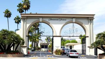 Paramount gets $1bn Chinese funding