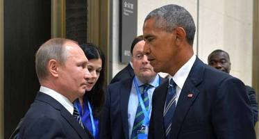 in last farewell, russia slams obama whose dumb actions claimed tens of thousands of lives
