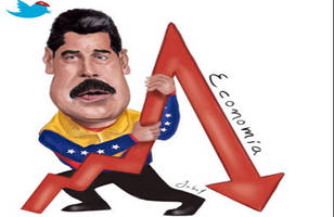 socialism, not oil, is the cause of venezuela's problems