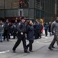 city councilmembers & others mark trump's inauguration by getting arrested at trump tower