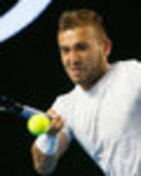 dan evans' biggest fan sets up fundraising page to buy tennis star new kit