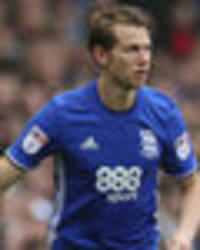 deal agreed: player will leave birmingham city for mls