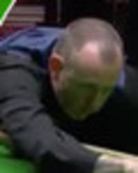 is this the best pot ever? mark williams produces stunner at masters