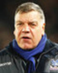 Sam Allardyce opens up on Crystal Palace transfers: Two deals being worked on