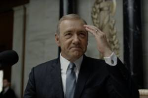 Netflix's House of Cards will return on May 30th for its fifth season
