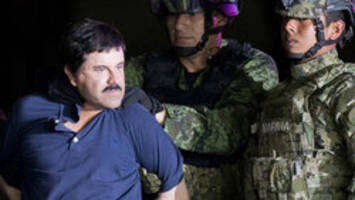 Prosecutor: Extradition of El Chapo is milestone for justice