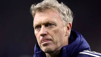 signings won't make a big difference - moyes