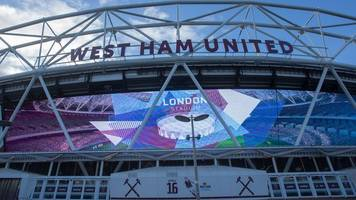 london stadium closer to hosting world cup matches