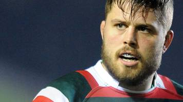 ed slater: leicester tigers players must take responsibility and be more accountable