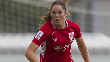 ellie wilson: bristol city women defender signs new contract for wsl spring series