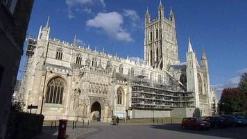 Muslim prayer Facebook post deleted by Gloucester Cathedral