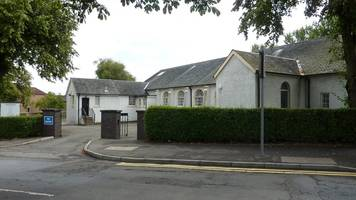 Boy charged after priest pelted with eggs outside Fife church