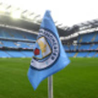 Man City paid record sum for 13-year-old