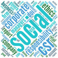 corporate social responsibility related news releases and story ideas for reporters, bloggers and media outlets