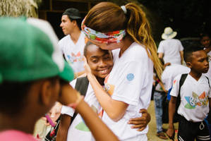Millennials Fostering Peace in Bogotá, Colombia Awarded Grant from The Coca-Cola Company