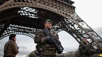 are europe's security measures negatively affecting minorities?